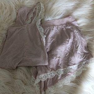 Aerie Pajama Set